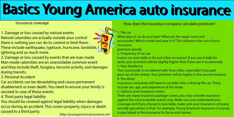 Young America Insurance Company
