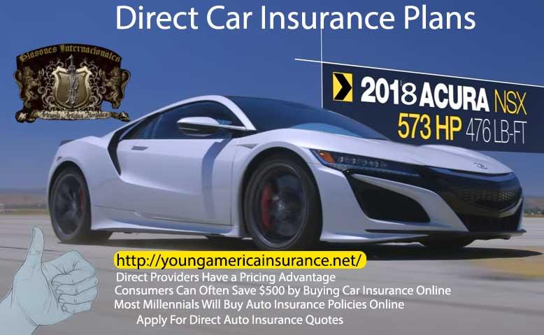 Direct Car Insurance Plans