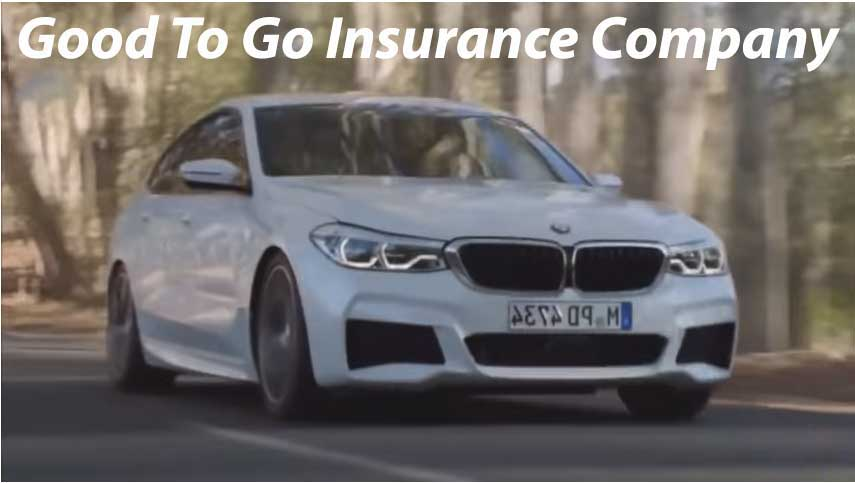 GoodToGoInsurance / Good to Go Insurance